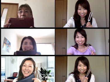 【メンタル編】お財布セラピーで札幌、釧路、沖縄、鎌倉…日本全国の方と繋がりました